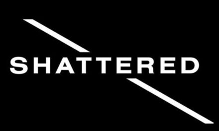 Shattered – Putting The Pieces Back Together