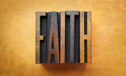 Fear and Faith (Abandonment Part 3)