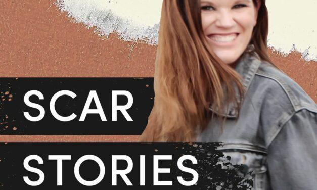 Scar Stories: Emy Vasquez